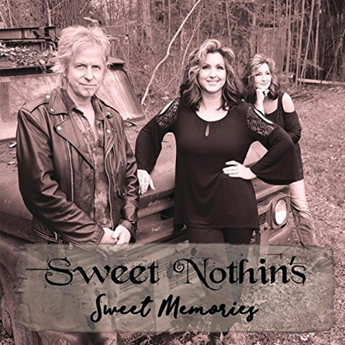 Sweet Nothin's - Sweet Memories Available Now